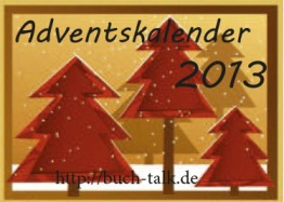 Adventskalender buch-talk.de